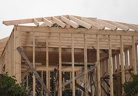 Puitkarkassi ehitus ja puusepatööd